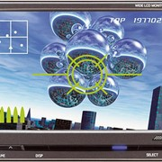 Монитор ALPINE TME-M710 фото