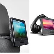 Коммутатор Energy Sistem Multimedia Player r7 Dual Screen Car Media Player 7 фото