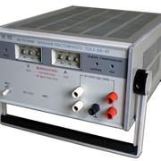 Ремонт и модернизация источника питания постоянного тока Б5-47 фото