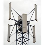 Ветрогенератор ОСА 3000-24 фото