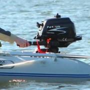Моторы лодочные, Подвесные лодочные моторы Parsun, Подвесные лодочные моторы фото