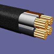 Кабель силовой 1, 6, 10 кВ сечением до 240 мм² (ААБл, ААШв, АСБ,СБ); Кабель силовой в ПВХ изоляции (ВВГ, ВБбШв, АВВГ, АВБбШв); фото