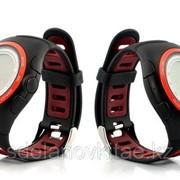 Спортивные часы Heart Rate Monitor - Bluetooth, виброзвонок для входящих вызовов фото