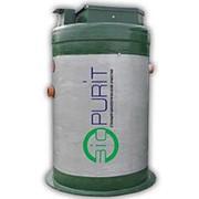 Автономная канализация FloTenk BioPurit 8 С-1130 фото