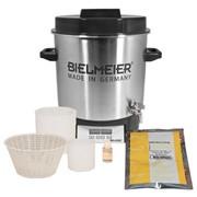 Набор для сыроварения Bielmeier «Сыроварня Венетто» фото