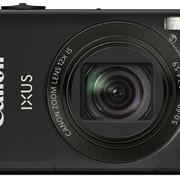 Фотоаппарат Canon Ixus 1100 HS black (5686B015) фото