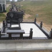 Изготовление и установка памятников в Минске и Минской области фото