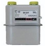 Счетчик газа BK G-4 (Арзамас) фото