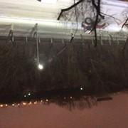 Погрузка и вывоз снега в Караганде. фото