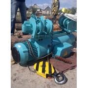 Таль (тельфер)электрический Болгария г/п 10тн фото