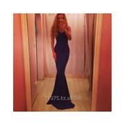 Платье Рыбка фото
