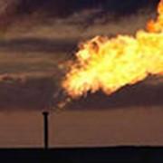 Попутный газ, Газ природный фото