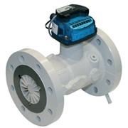 Счетчики газа турбинного типа TZ/FLUXI