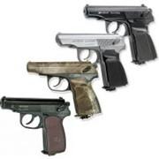 Пистолета МР-654К фото