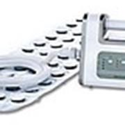 Ванна гидромассажная с ароматерапией и дистанционным управлением BBS, СПА ванна фото