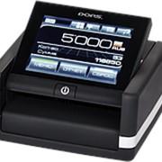 Детектор валют ДОРС-230 автоматический, мультивалютный с АКБ фото