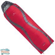 Спальный мешок Ferrino Yukon Pro SQ/+3°C Red/Grey (Left) фото