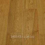 Массивная доска Magestik Floor Дуб Натуральный 1800х180х20 мм фото