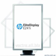 Монитор TFT HP 24 EliteDisplay E241i LED (F0W81AA) фото