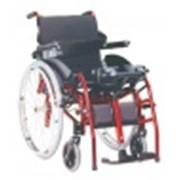 Инвалидная коляска-трансформер детская J18.64N фото