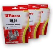 Бумажные пылесборники Filtero (Фильтеро) фото