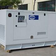 Аренда генераторных установок, энергоснабжение фото