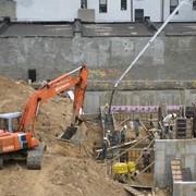 Работы строительно-монтажные. Белая Церковь фото