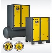 Винтовой компрессор серии AirStation производительностью до 3,6 м3/мин, модель А22 арт. 11100053 фото