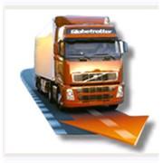 Система GPS-мониторинга автотранспорта для перевозчиков. фото
