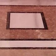 Кристаллизация мраморных покрытий фото