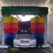 Автомойка в Киеве фото