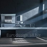 Современная кухня Mesons Artematica Uniline фото