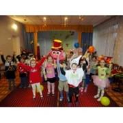Организация детского дня рождения, организация дня рождения в Киеве, мы предоставляем возможность организации дня рождения в Киеве фото