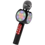Беспроводной караоке-микрофон   фото
