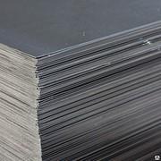 Лист молибденовый 9.5 мм, ГОСТ 17431-72, М-МП, горячекатаный фото