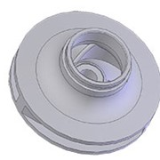 Одноступенчатый центробежный насос типа FZB фото