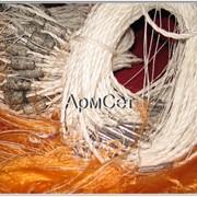 Изготовление рыболовных рамовых сетей (в наличии и под заказ) фото