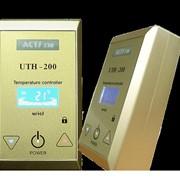 Терморегулятор UTH 200 GOLD фото
