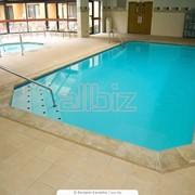 Химия для бассейнов фото
