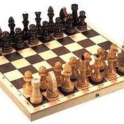Обучение детей игре в шахматы фото