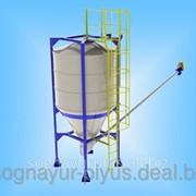 Бункер для сыпучих продуктов БСП-8,5 фото
