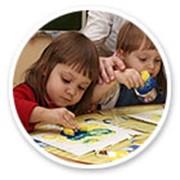 Школа раннего развития фото