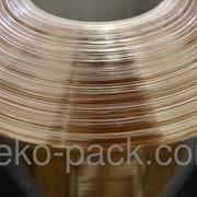 Пленка термоусадочная ПВХ 11мкм х 350мм х 860м Турция фото