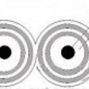 Кабель телевизионный DG70+ DG70С РЕТРО (GI GAMBARELLI ИТАЛИЯ) фото