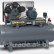 Поршневой компрессор серии RECOM RCW с производительностью до 0,7 м3/мин RCW-4-100 фото