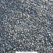 Щебень оптом, фракции 0-5мм, 5-10мм, 5-20мм, 20-40мм, 40-70мм, Щебень и гравий из плотных горных пород фото