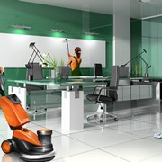 Уборка офисов в алматы фото