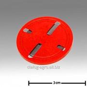 7051-1703-000 Диафрагма в компл. D25.6×3.5 Apex фото