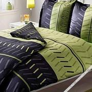 Семейный комплект постельного белья фото