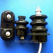 Изоляторы фарфоровые тяговые электроизолирующие ИТГ-10-750-58 У3